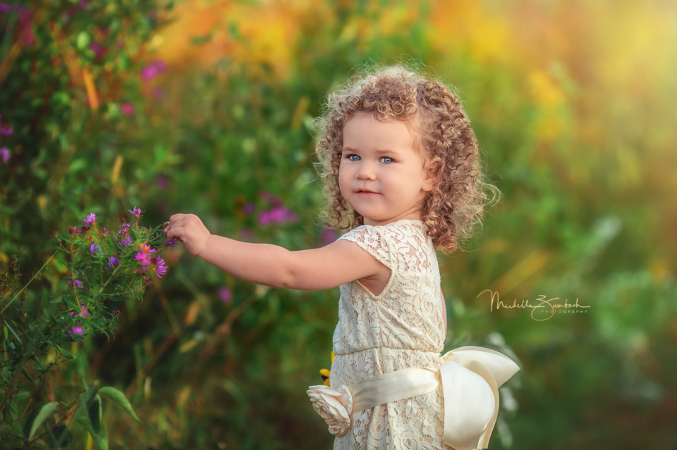 Cedar Rapids child photographer