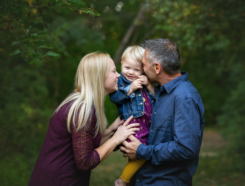 Cedar Rapids family photographer