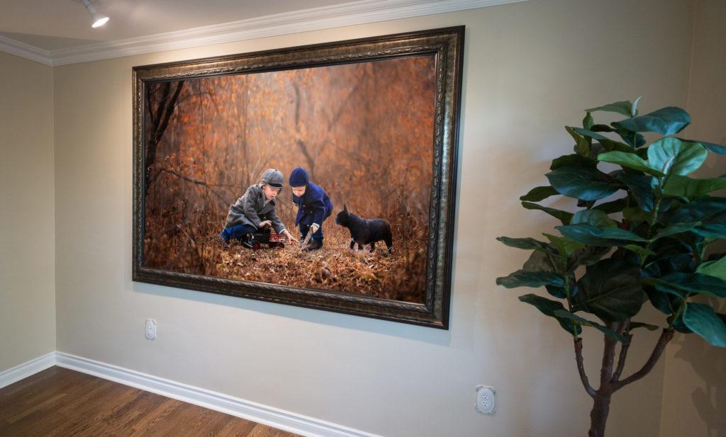 Cedar Rapids portrait photographer