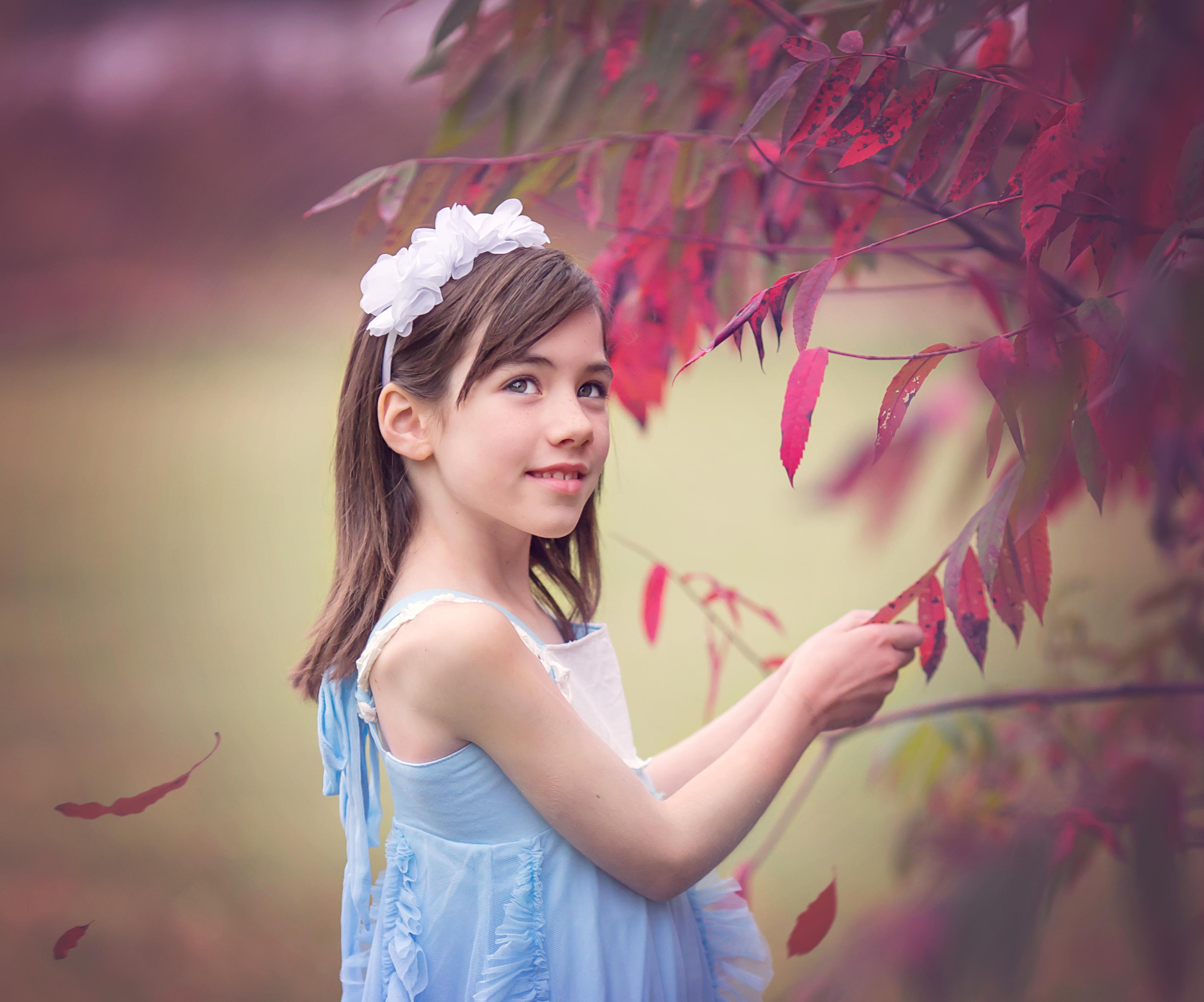 Cedar Rapids child photographer