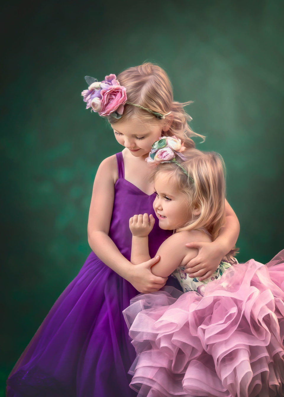 cedar rapids children's photographer