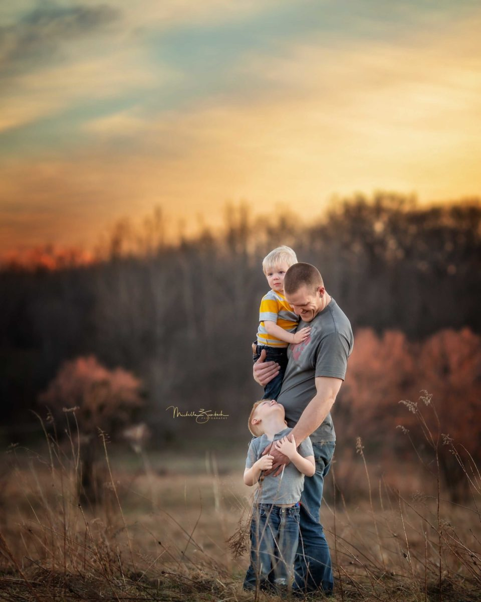 university heights iowa family photography