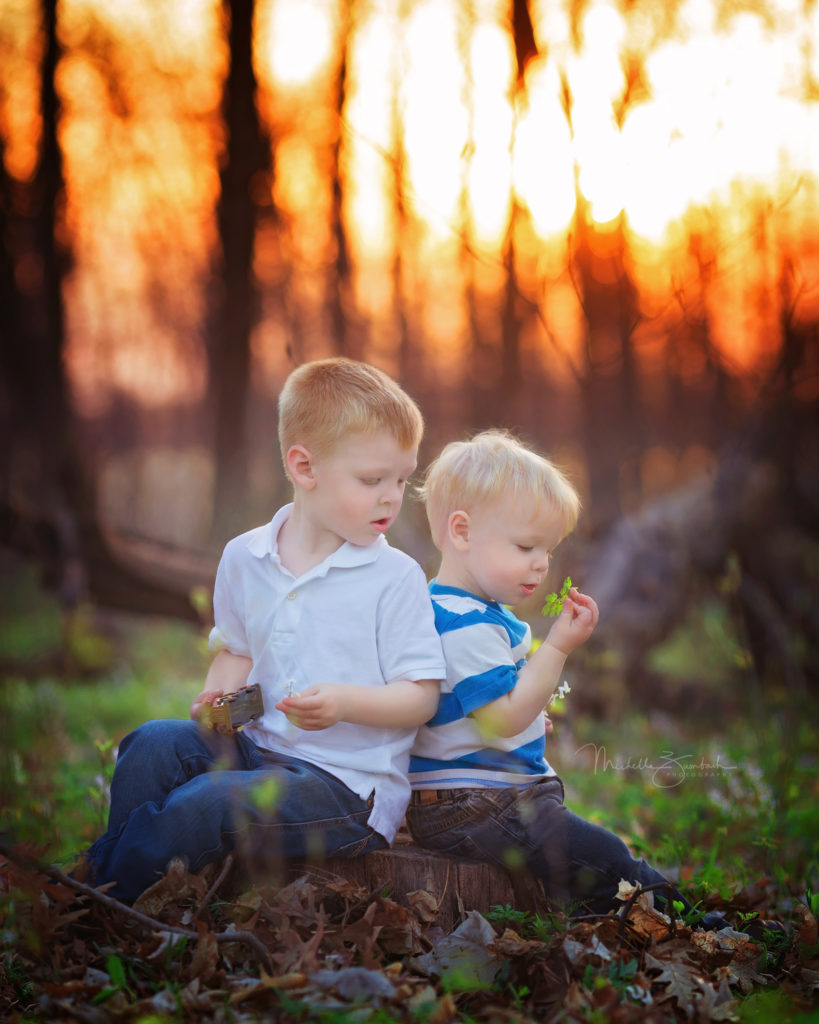 Cedar Rapids Children Photographer