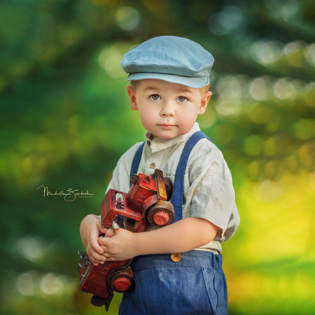 child photography university heights iowa