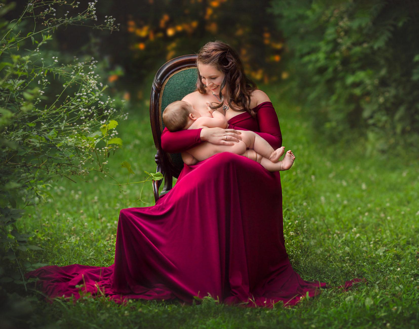 Cedar Rapids, IA maternity photography