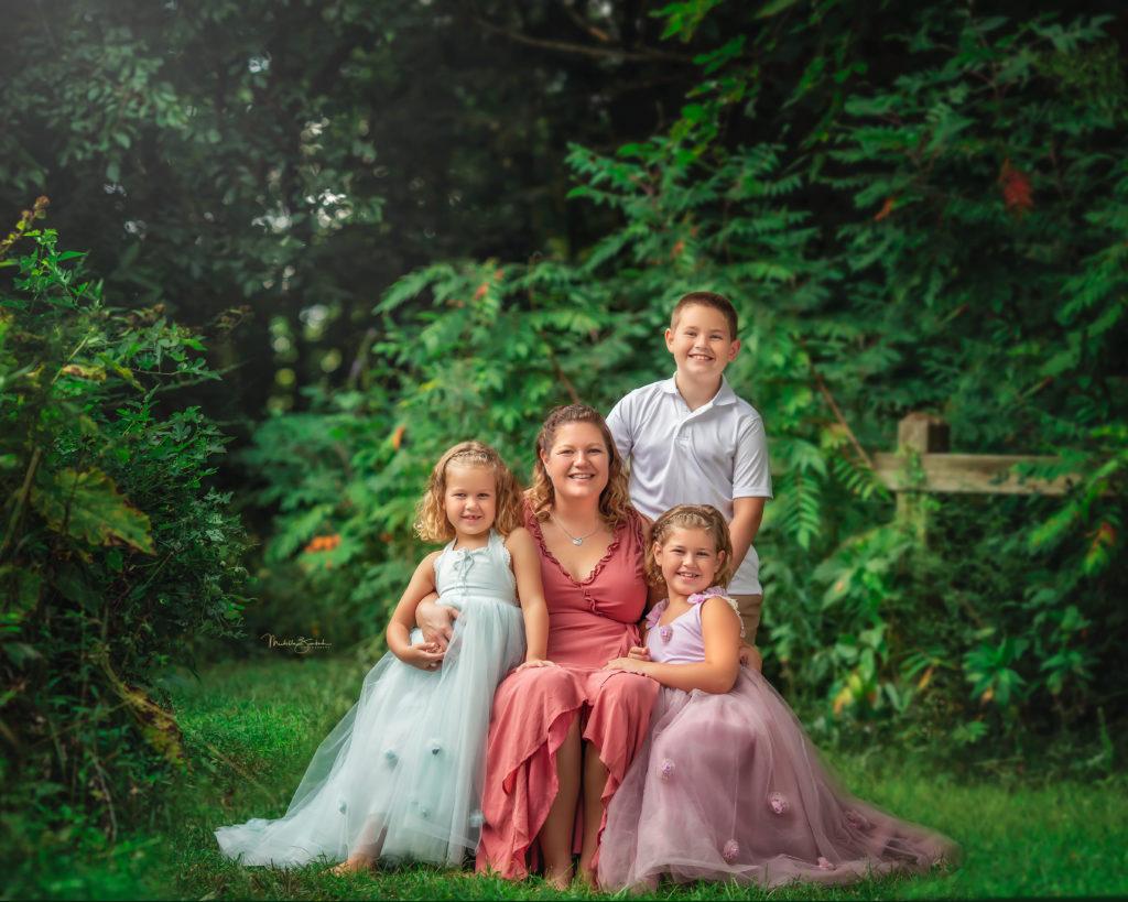family portraits cedar rapids iowa