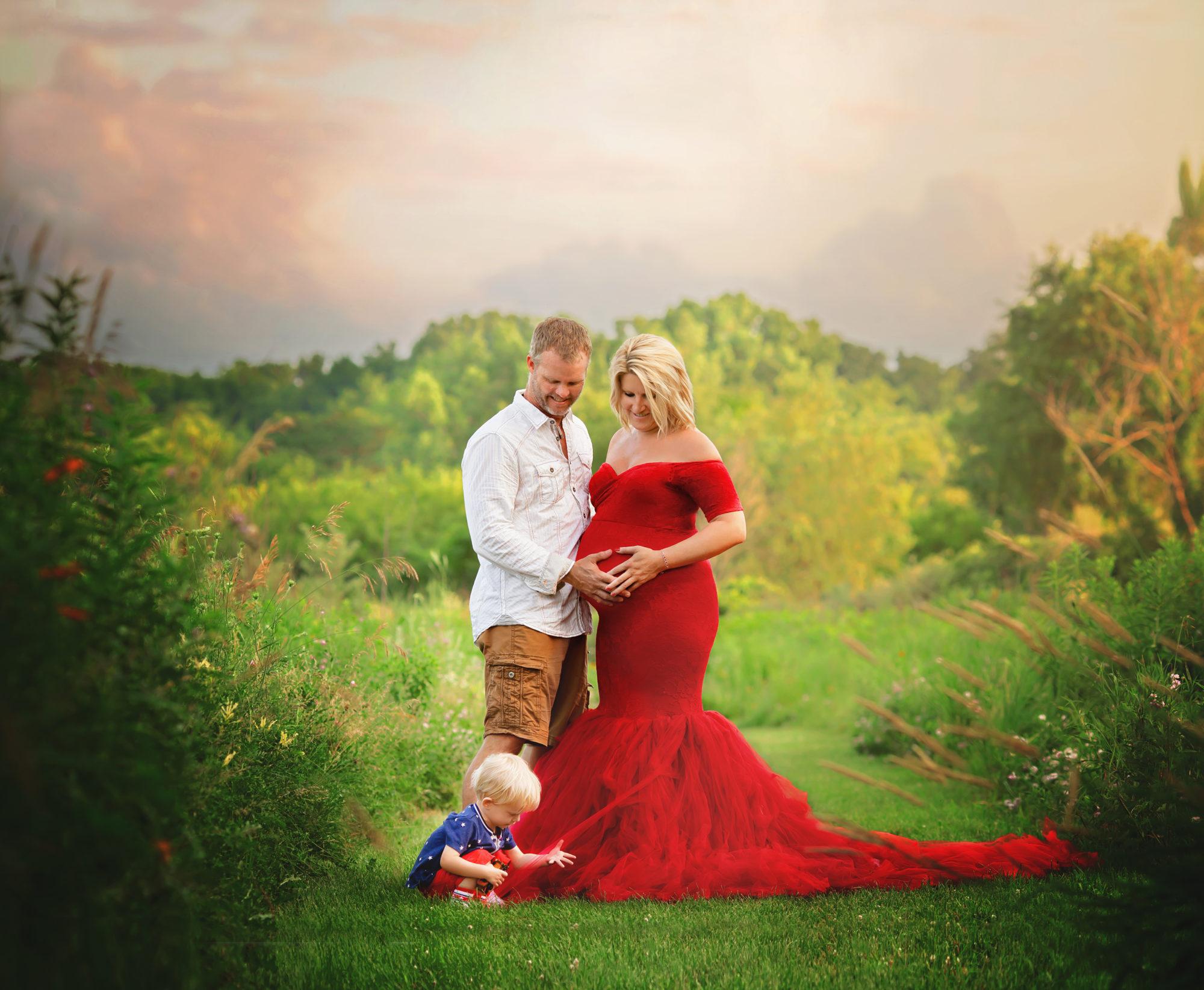 Cedar Rapids Photographer