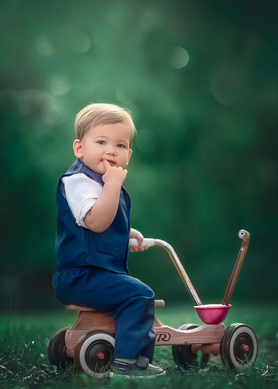 cedar rapids children's photographer