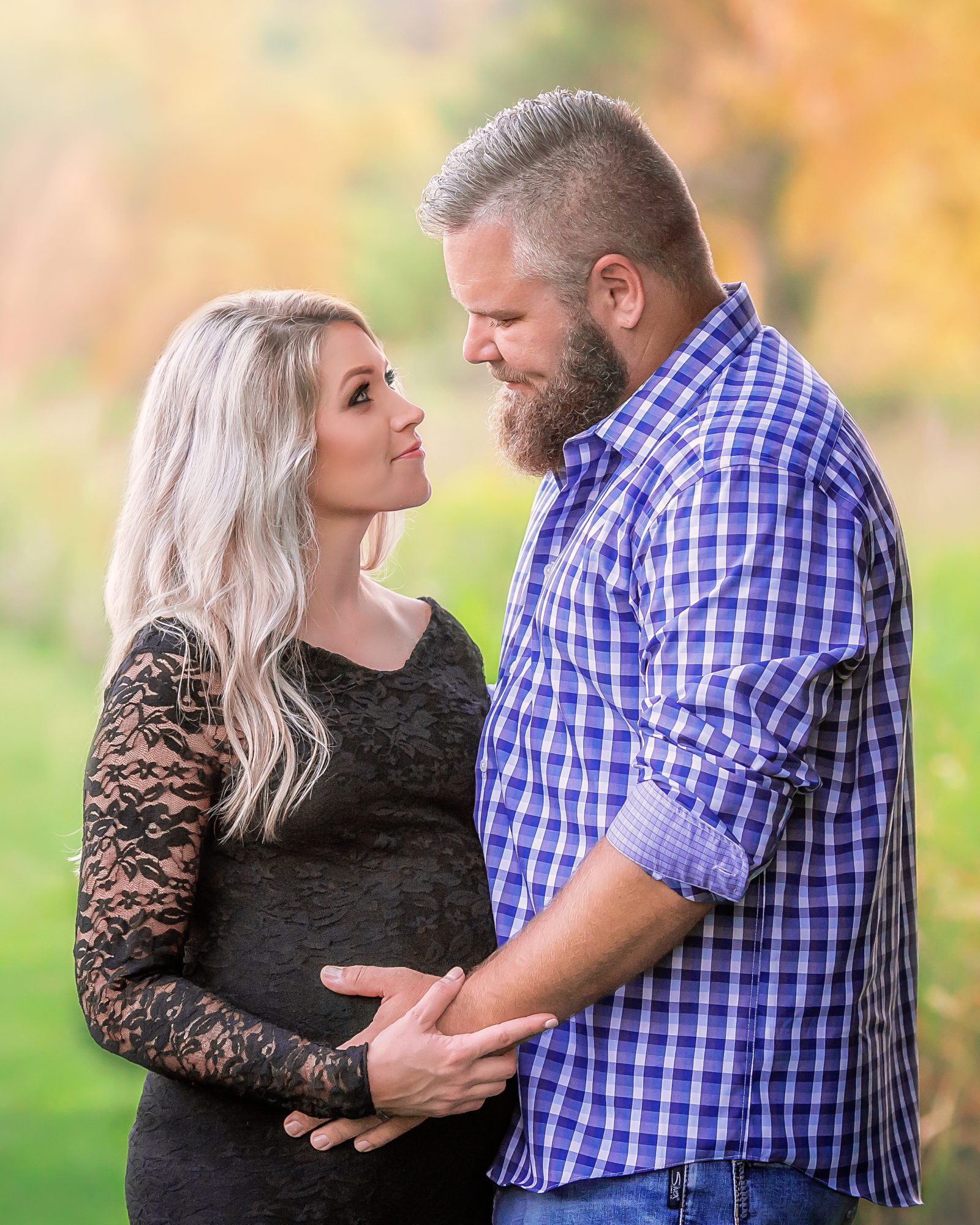 maternity photography cedar rapids