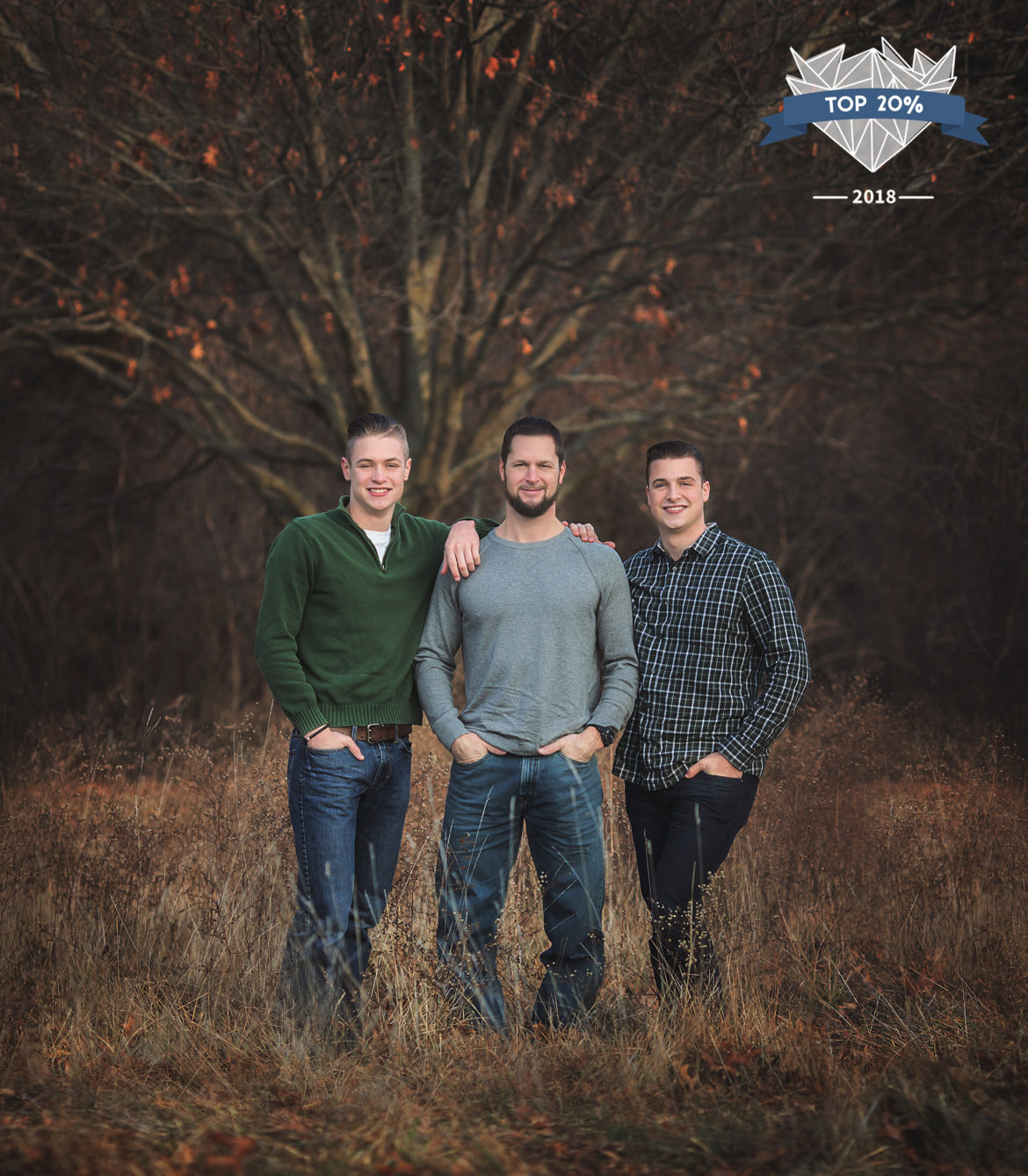 Wendt Family | Cedar Rapids Family Photographer