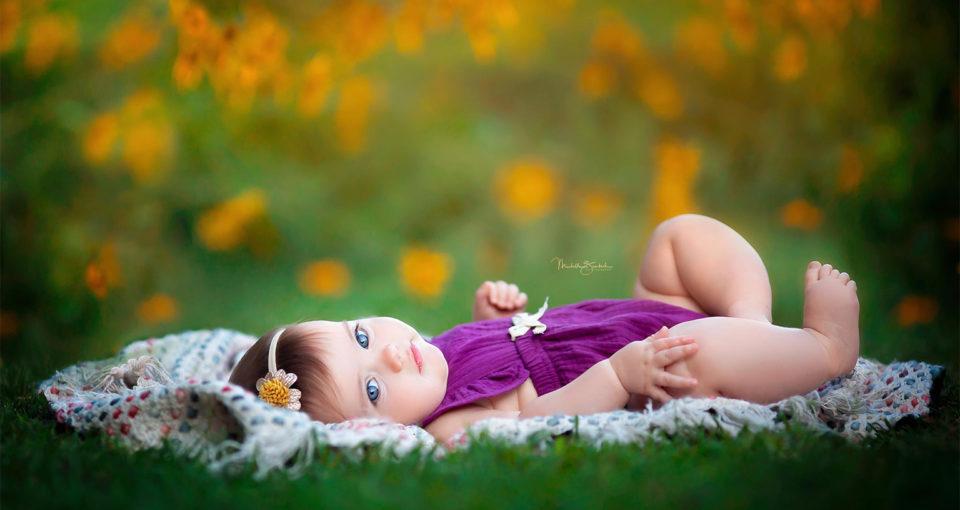 cedar rapids baby photographers