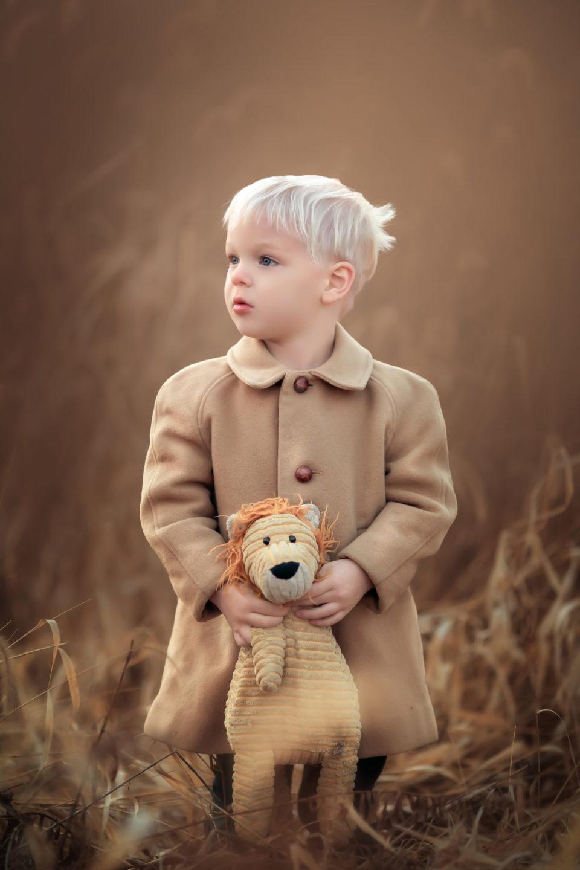 child photographer in cedar rapids