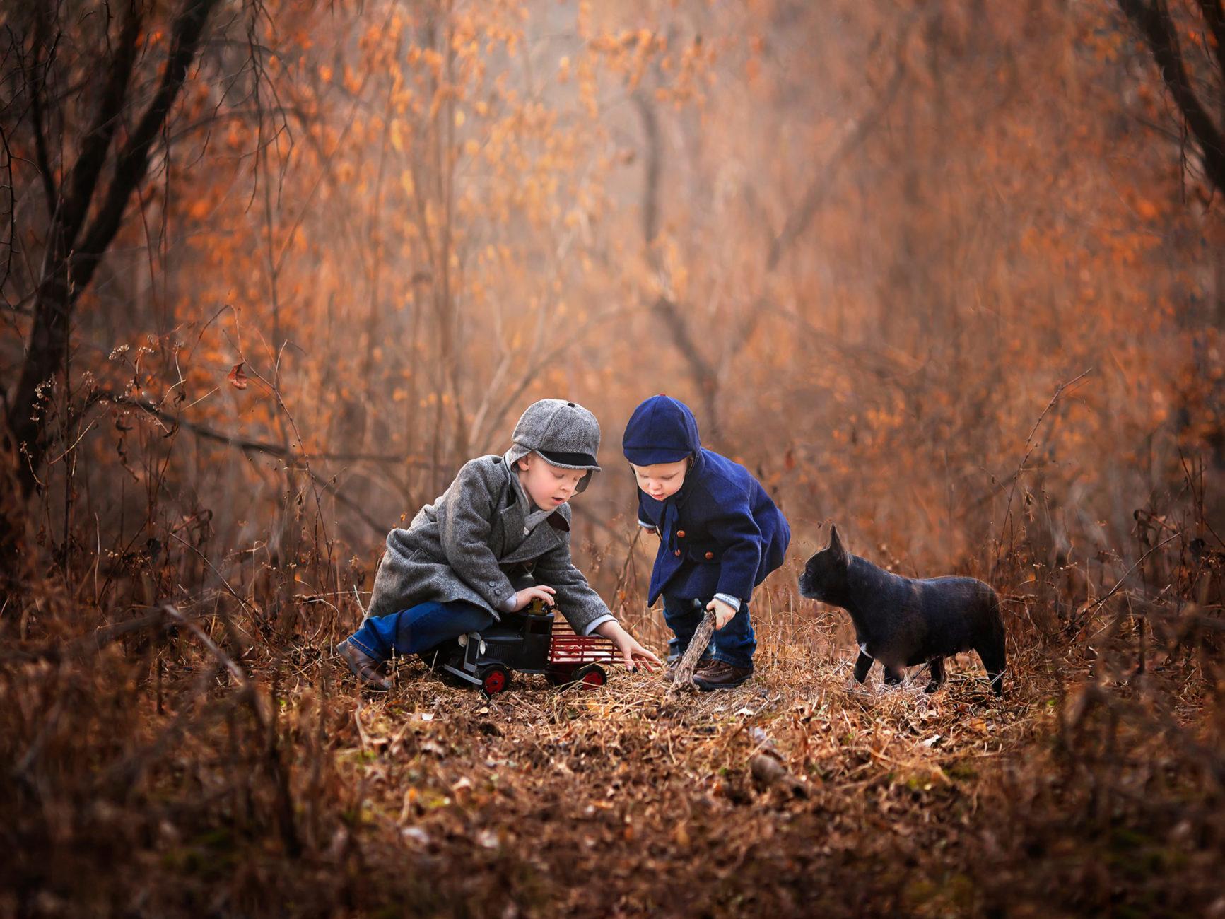 family photographer cedar rapids